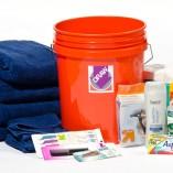 DRAW Fill-a-Bucket: Family Bathroom 2