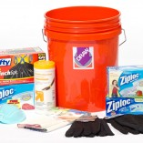 DRAW Fill-a-Bucket: Valuables 2