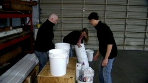 DRAW - Disaster Relief at Work - Supplies Preparation