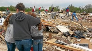 DRAW Disaster Relief at Work - Arkansas