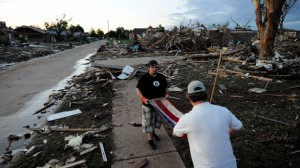 DRAW Disaster Relief at Work - Detroit CBS Local